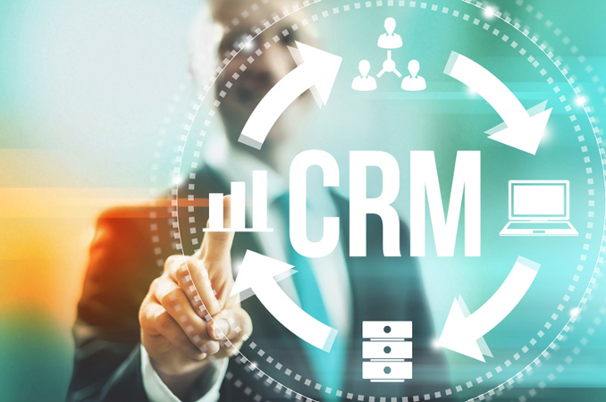 4 Reasons Your Small Business Needs CRM For Success