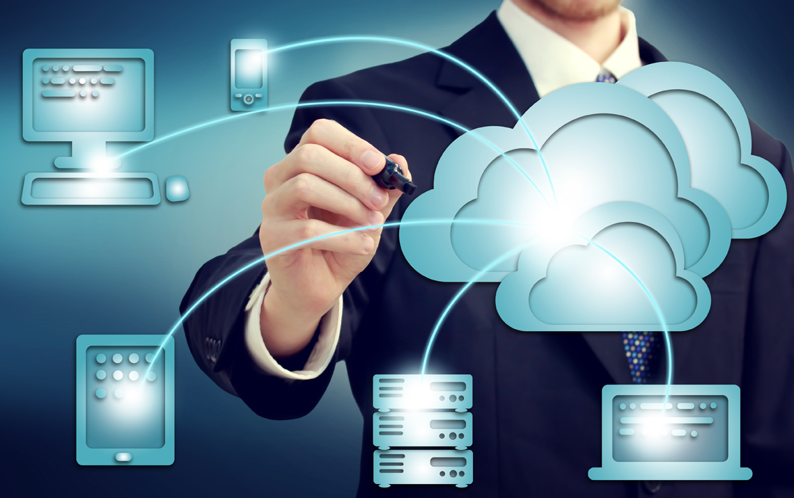 What is Cloud CRM (Customer Relationship Management)?