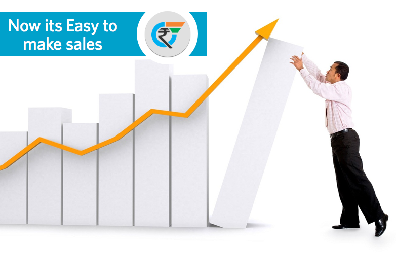 CRM: Now it's Easy to make sales