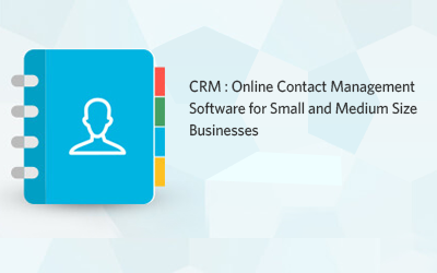 CRM - Contact Management Software